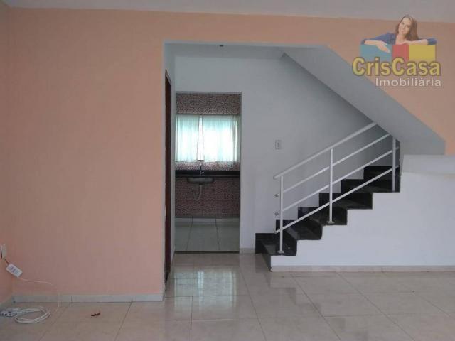 Casa com 2 dormitórios à venda, 80 m² por R$ 240.000,00 - Village Rio das Ostras - Rio das - Foto 4