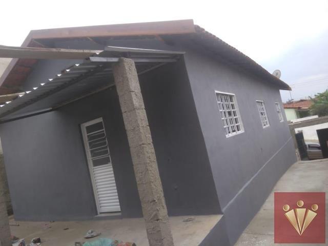 Casa com 3 dormitórios à venda por R$ 250.000 - Parque Das Laranjeiras - Mogi Mirim/SP - Foto 6