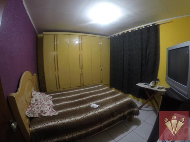 Casa com 3 dormitórios à venda por R$ 270.000 - Jardim Bandeirantes - Mogi Guaçu/SP - Foto 17