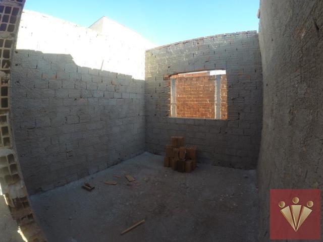 Casa com 3 dormitórios à venda por R$ 160.000 - Jardim Veneza - Mogi Guaçu/SP - Foto 8