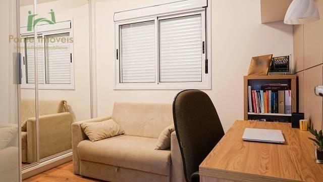 Apartamento com 2 dormitórios à venda, 75 m² por R$ 580.000,00 - Itacorubi - Florianópolis - Foto 7