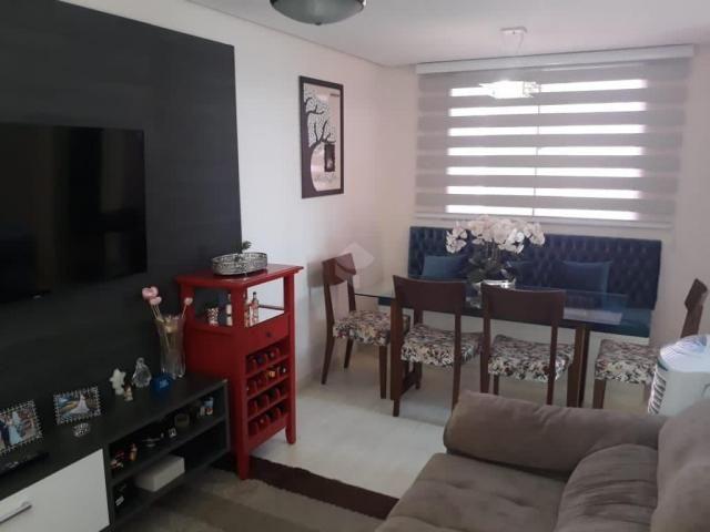 Apartamento à venda com 2 dormitórios em Tiradentes, Campo grande cod:BR2AP12129