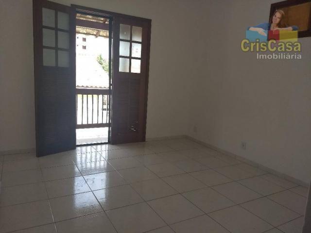 Casa com 2 dormitórios à venda, 80 m² por R$ 240.000,00 - Extensão do Bosque - Rio das Ost - Foto 18