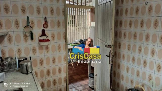 Casa com 2 dormitórios à venda, 85 m² por R$ 280.000,00 - Nova Aliança - Rio das Ostras/RJ - Foto 8