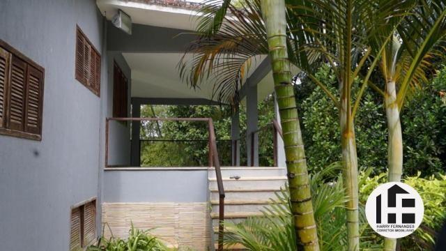 Casa de Condomínio com 03 Quartos em Aldeia - Foto 2
