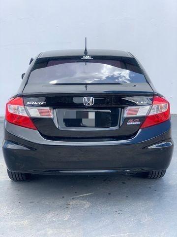 Honda Civic LXR 2014 Aut - Foto 9
