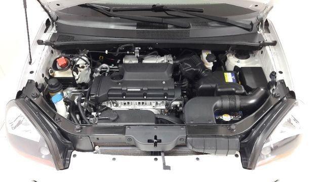 Hyundai tucson 2.0 mpfi gls base 16v 143cv 2wd flex 4p automático - Foto 12