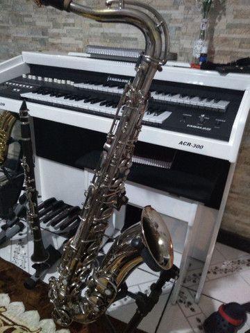 Sax tenor Galasso  - Foto 4