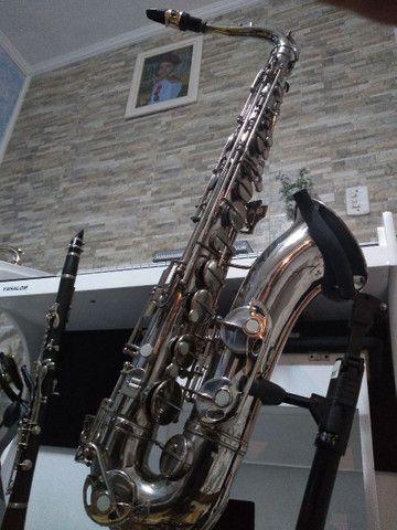 Sax tenor Galasso  - Foto 2
