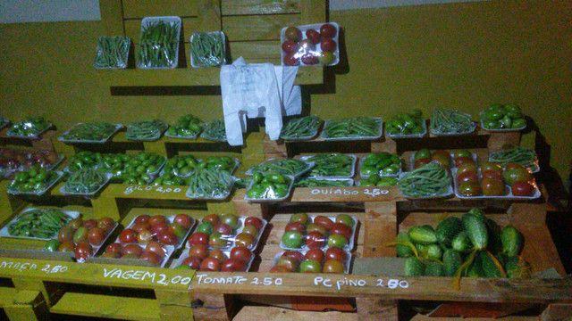 Verduras com preços especiais para vcs - Foto 3