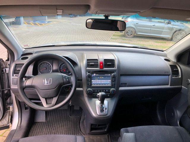 Honda Crv 2011/2011 LX Automática - Foto 8