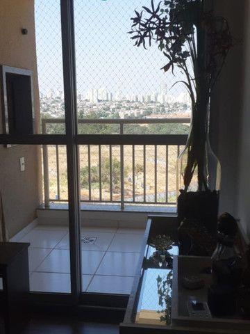 Venda- Garden Monte Líbano com churrasqueira, andar alto com planejados- Cuiaba MT - Foto 3