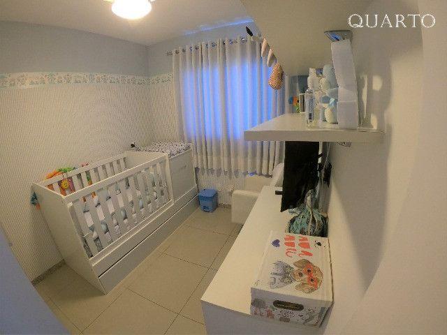 Apartamento 02 Quartos (1 suite) em Armação com 02 vagas de garagem - Foto 6