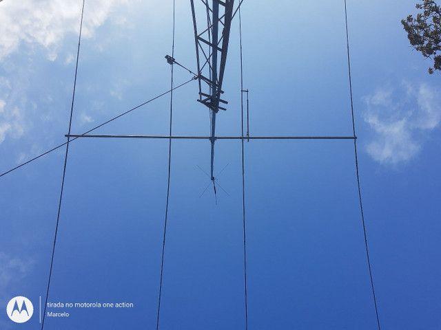 Antena direcional 4 elementos - Foto 3