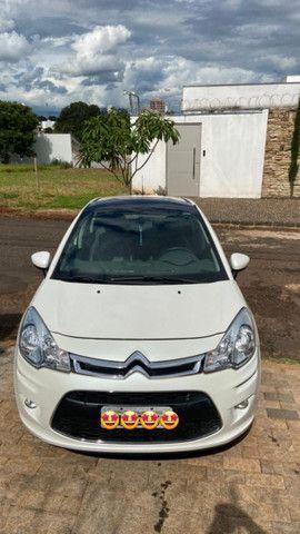 "Citroën C3 Tendance 1.5 Flex 2013 - ""Oportunidade carro extra"" - Foto 2"