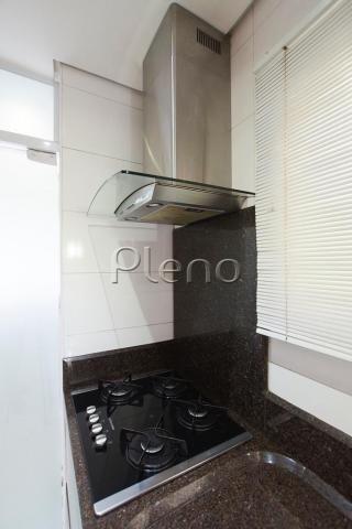 Apartamento à venda com 2 dormitórios em Jardim das bandeiras, Campinas cod:AP027786 - Foto 10