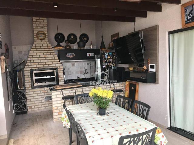 Casa com 3 dormitórios à venda, 167 m² por R$ 580.000 - Conjunto Libra - Foz do Iguaçu/PR - Foto 6