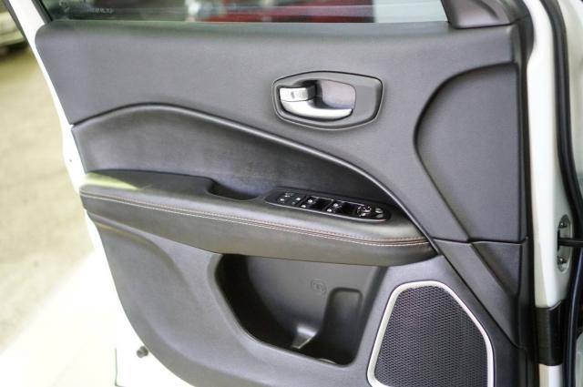 COMPASS 2019/2020 2.0 16V FLEX LONGITUDE AUTOMÁTICO - Foto 12