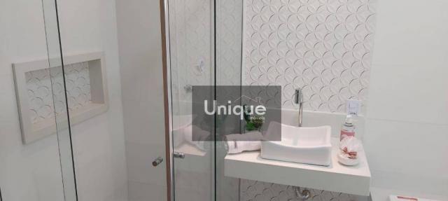 Casa com 3 dormitórios à venda, 220 m² por R$ 900.000,00 - Nova São Pedro - São Pedro da A - Foto 17