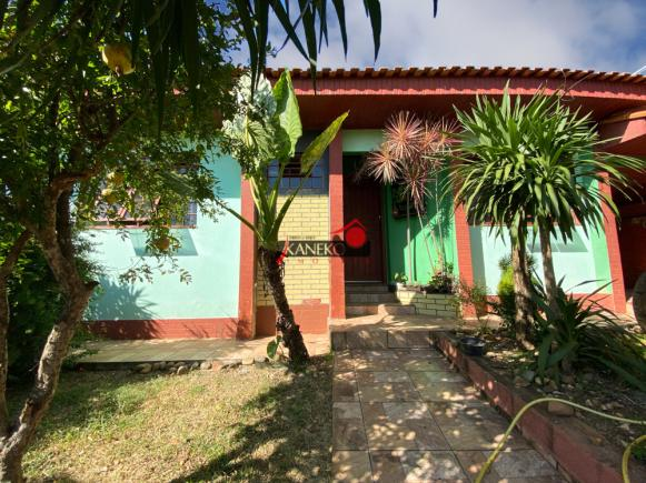 8287   Casa à venda com 3 quartos em Dos Estados, Guarapuava - Foto 2