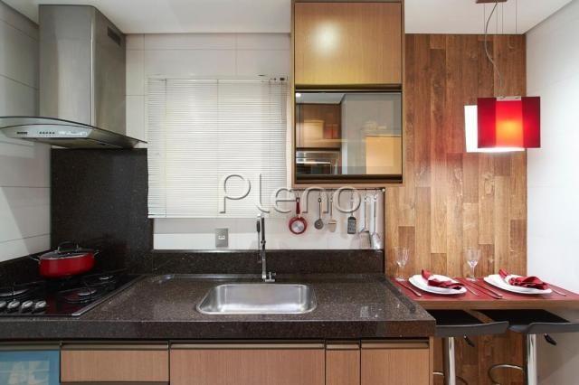 Apartamento à venda com 2 dormitórios em Jardim das bandeiras, Campinas cod:AP027786 - Foto 17