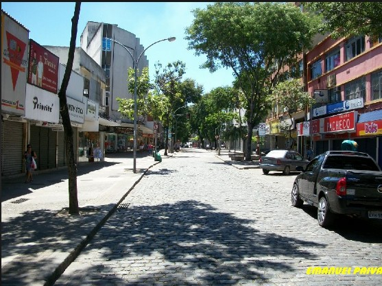 Passo Ponto comercial no centro de Campo Grande