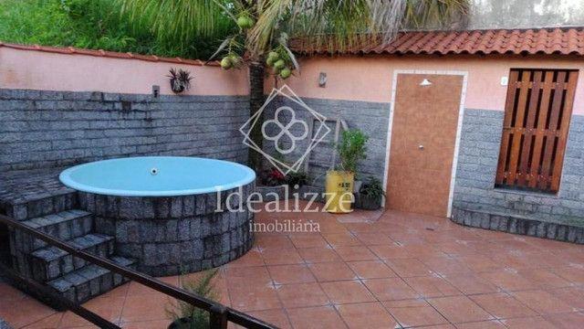 IMO.797 Casa para venda Jardim Belvedere-Volta Redonda, 3 quartos - Foto 5
