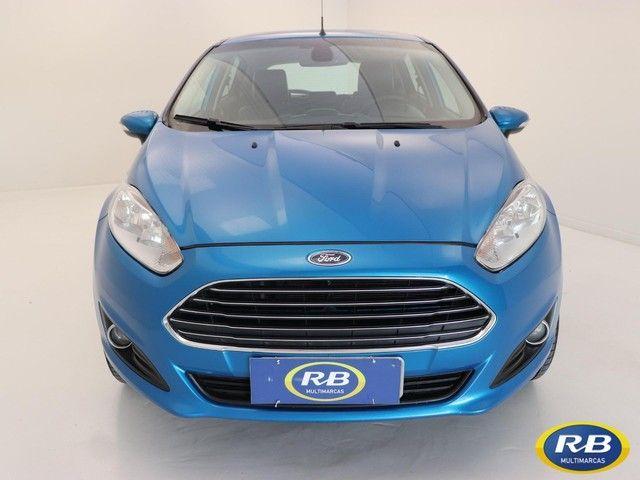 Ford Fiesta TITANIUM - Foto 2