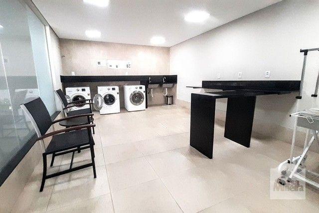 Apartamento à venda com 2 dormitórios em Luxemburgo, Belo horizonte cod:343020 - Foto 18