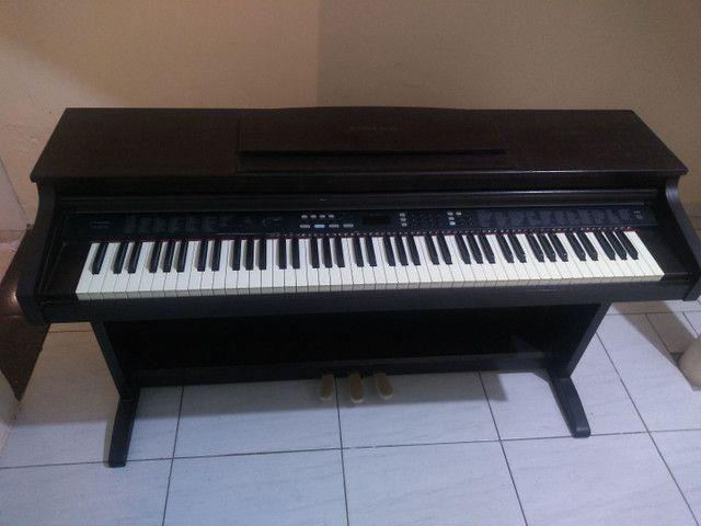 Piano fênix TG-8815 - Foto 4
