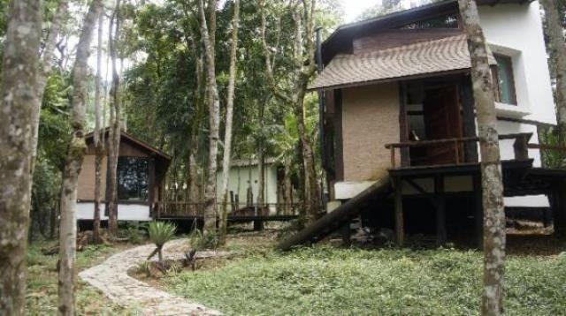 Linda casa mobiliada no Alto Penedo, Penedo ? RJ - Foto 7