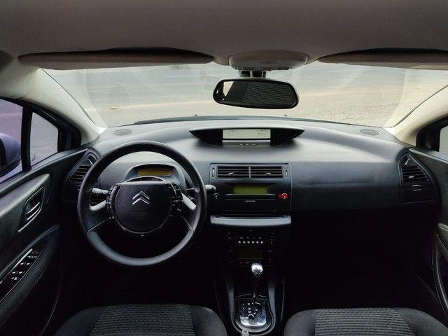 C4 2.0 Automático <br>Ano 2013<br>Carro com 80 mil km original <br>Valor 28.900 - Foto 5