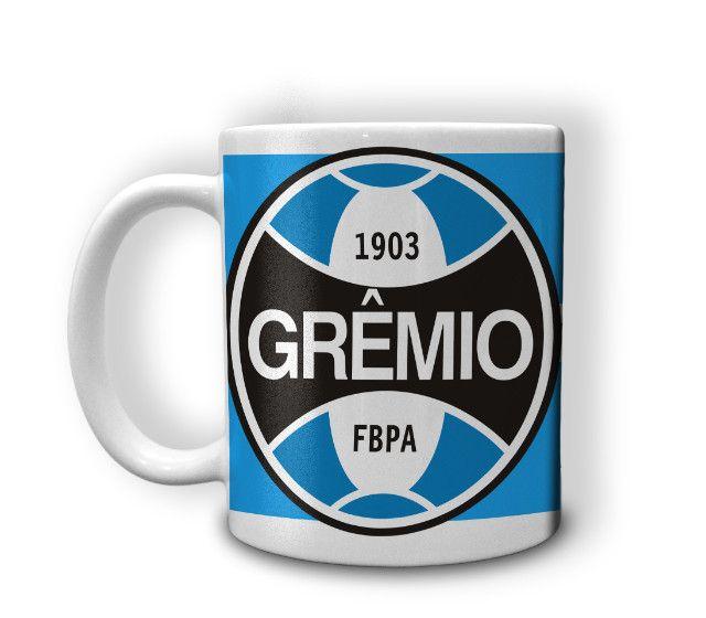 Canecas de Time - Gremio