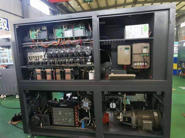 Máquina de injeção eletrônica, NT-919 - Foto 3
