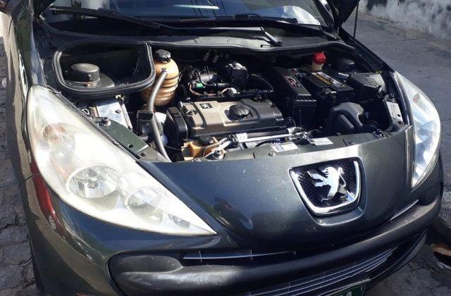 Peugeot 207 Passion Xr s 1.4 2011 - Foto 8