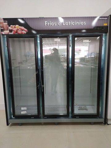 Refrigerador auto serviço  - Carolina JM EQUIPAMENTOS