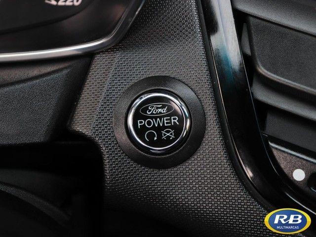 Ford Fiesta TITANIUM - Foto 14