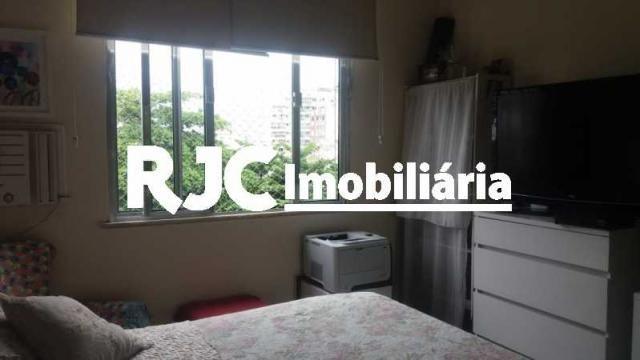 Apartamento à venda com 3 dormitórios em Tijuca, Rio de janeiro cod:MBAP33400 - Foto 14