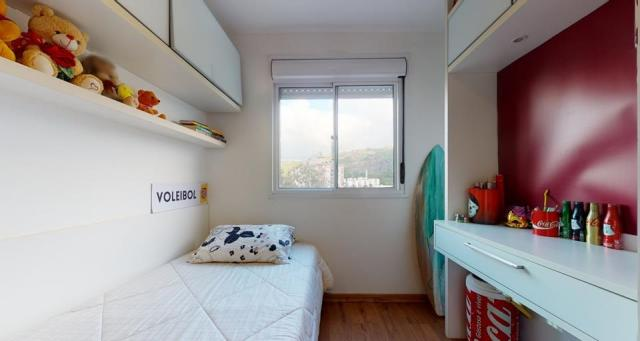 Apartamento à venda com 3 dormitórios em Jardim carvalho, Porto alegre cod:155827 - Foto 8