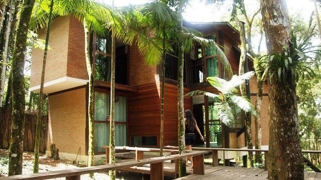 Linda casa mobiliada no Alto Penedo, Penedo ? RJ - Foto 15