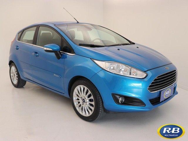 Ford Fiesta TITANIUM - Foto 3