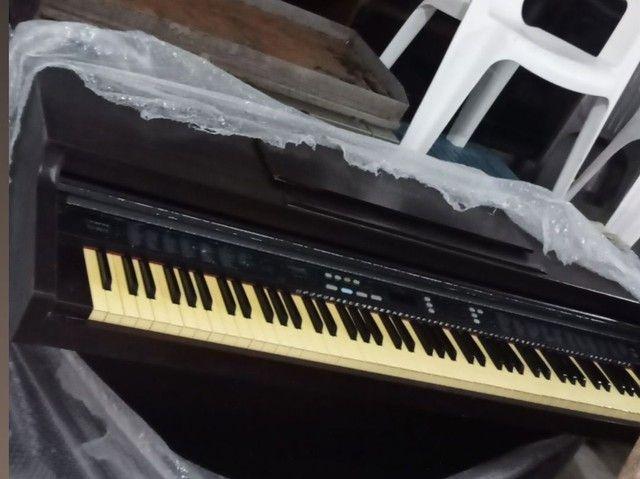 Piano ? eletrônico