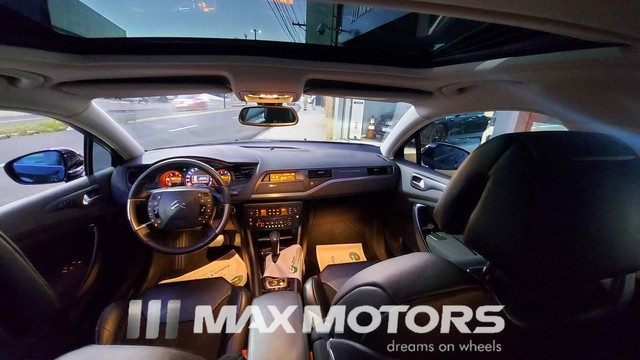 C5 2010/2011 2.0 MPFI EXCLUSIVE 16V GASOLINA 4P AUTOMÁTICO - Foto 8