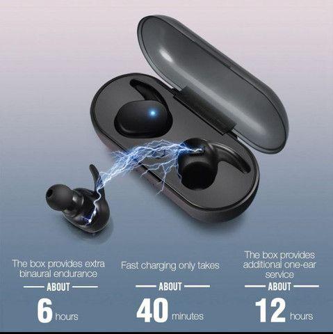 Fones de Ouvido Bluetooth Extrema Qualidade - Foto 6