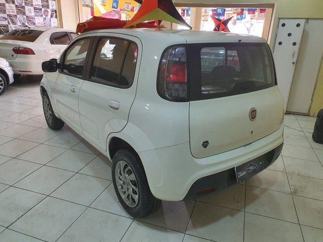 °UNO DRIVE 1.0 (2019) FINANCIAMENTO OU AVISTA!!! - Foto 10