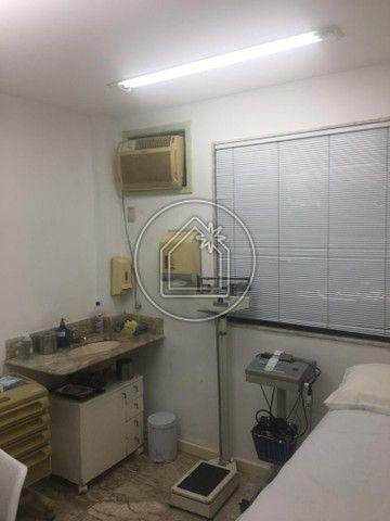 Casa à venda com 5 dormitórios em Urca, Rio de janeiro cod:898319 - Foto 9