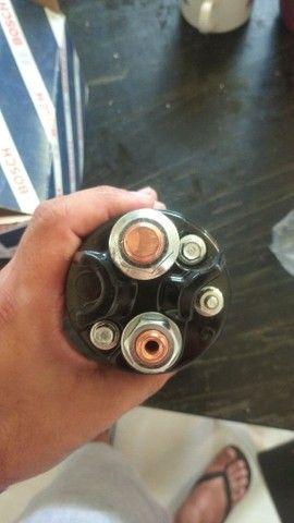 Automático do motor de partida - Foto 2