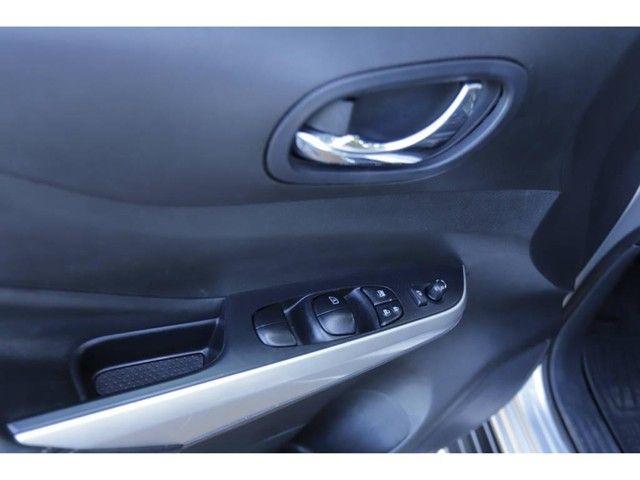 Nissan Frontier XE 2.3 4X4 BI-TURBO DIESEL AUT. - Foto 8