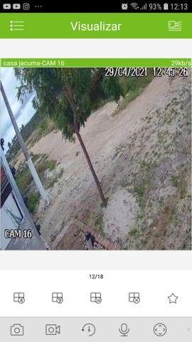 Câmeras de segurança - Foto 3