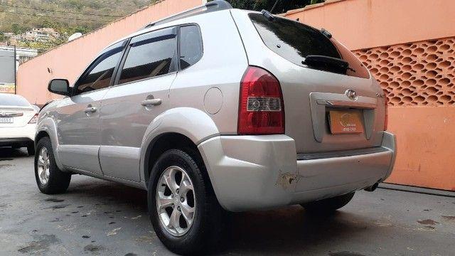 Hyundai/Tucson 2013 planos em ate 60X - Foto 10